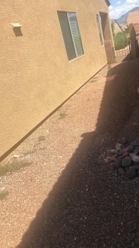 Desert Wash Project