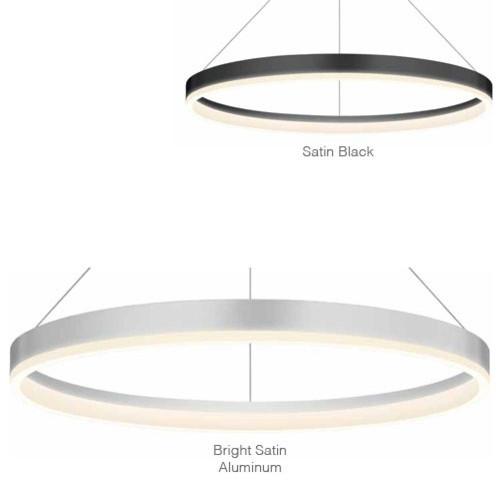 Corona 2317 led pendant lamp sonneman modern pendant corona 2317 led pendant lamp sonneman aloadofball Choice Image