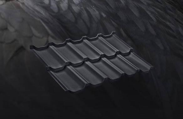supre raven black