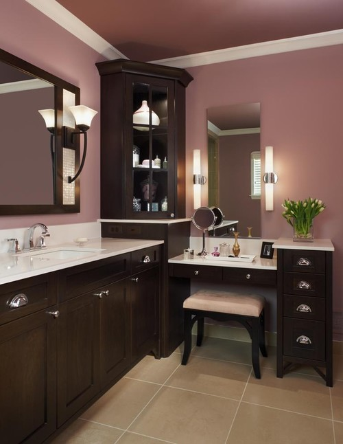 How much is the entire vanity corner glass shelf and the ...