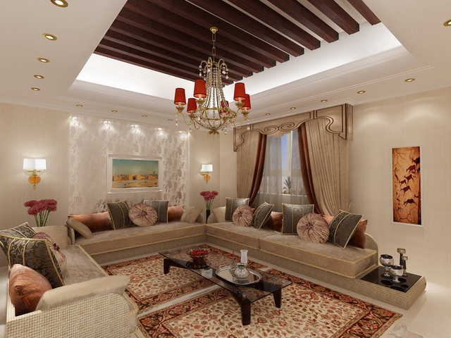 Arabic Living Rooms Majlis My Favorite Designs Traditional Other By Casa Elan Luxury Home Interiors Dubai Houzz Uk
