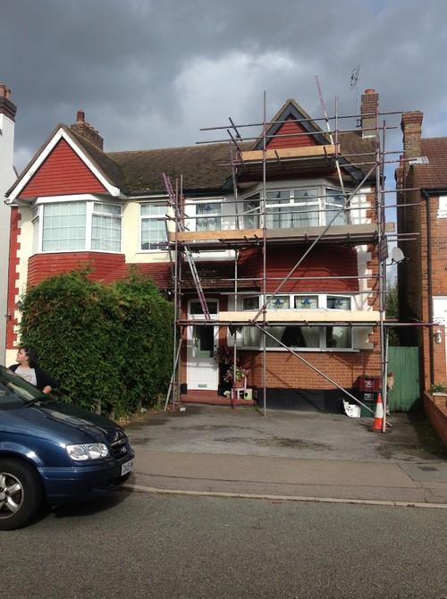 uk exterior house colours
