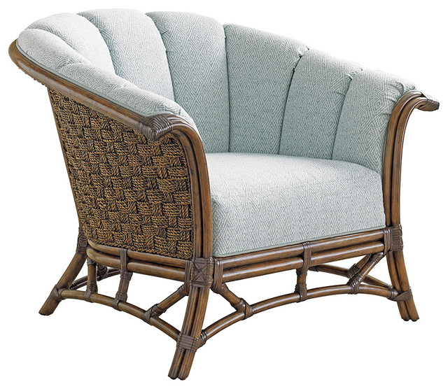 Sunset Key Chair by Tommy Bahama Home