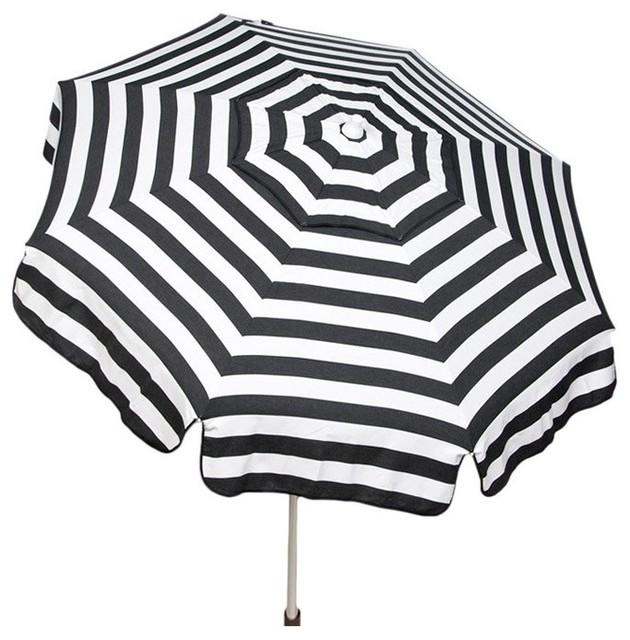 6&x27; Drape Umbrella.