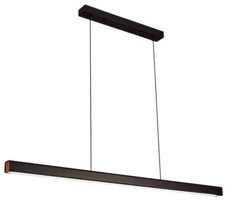 Seed Design Mumu XL Pendant Light, Matt Black