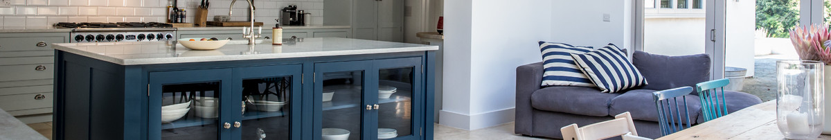 Handmade kitchens of christchurch esher surrey uk kt10 0qx for Houzz pro account cost