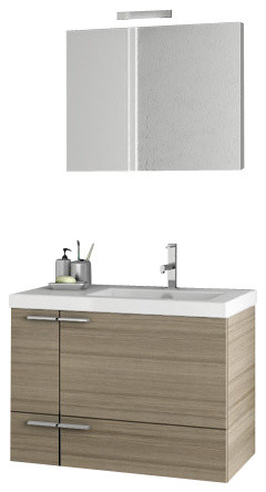 bathroom cabinets for less 31 inch larch canapa bathroom vanity set contemporary 11275