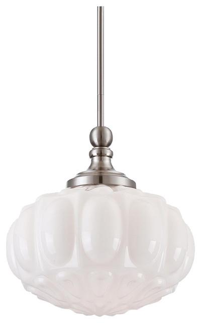Eurofase Lighting 25703 Muso 1 Light Pendant.