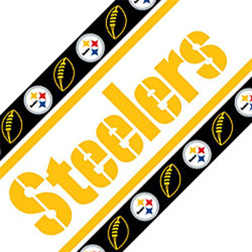 Pittsburgh Steelers Game Room Decor