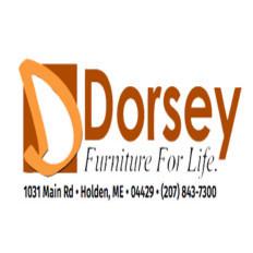 Dorsey Furniture   Holden, ME, US 04429