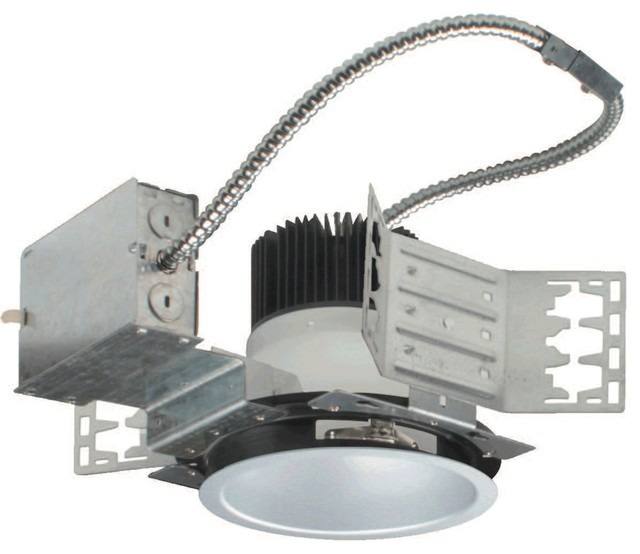 LED Architectural Down Light And Trim Combo   Energy Star Qualified Title 24,  8