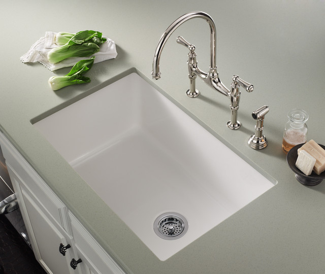white undermount single bowl kitchen sink rohl allia fireclay single bowl undermount kitchen sink 2117