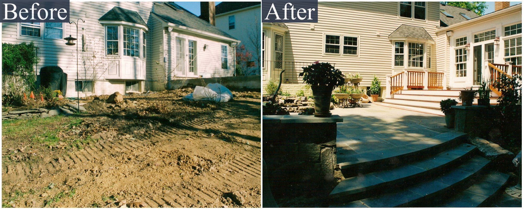 Before/ Afters