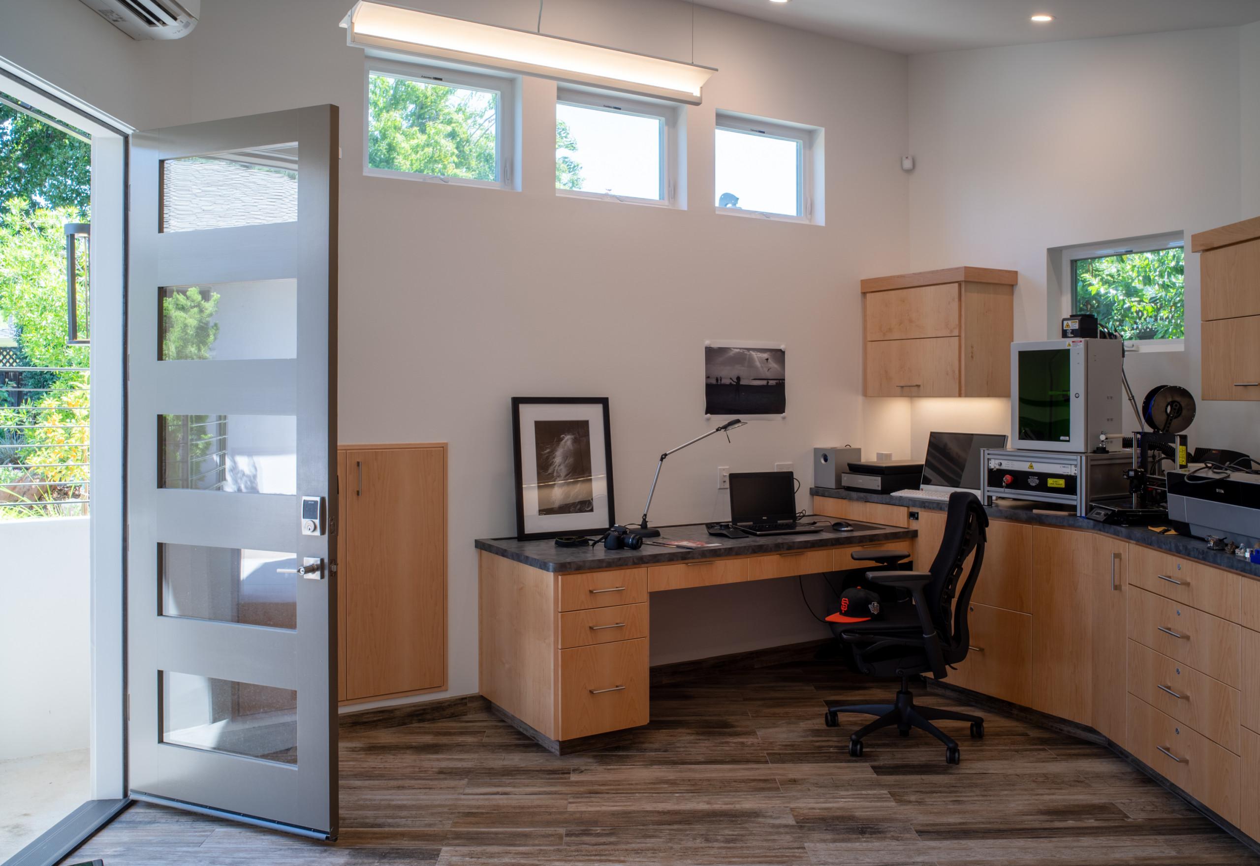Los Altos Multi Purpose Studio