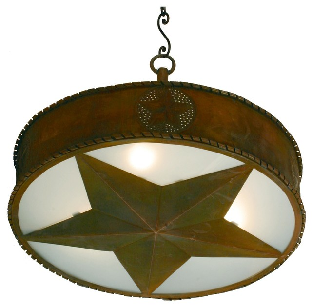 Star Chandelier, Small