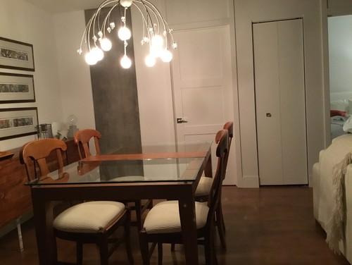 Relooker salle manger for Table salle a manger ancienne