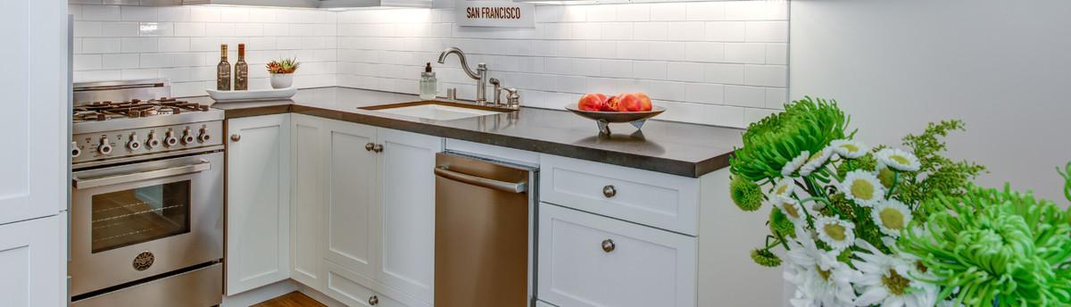 Gilmans Kitchens and Baths - San Francisco, CA, US 94124 - Kitchen ...