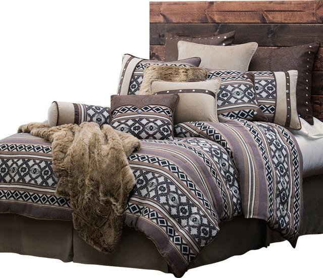 Phoenix Comforter Set Full