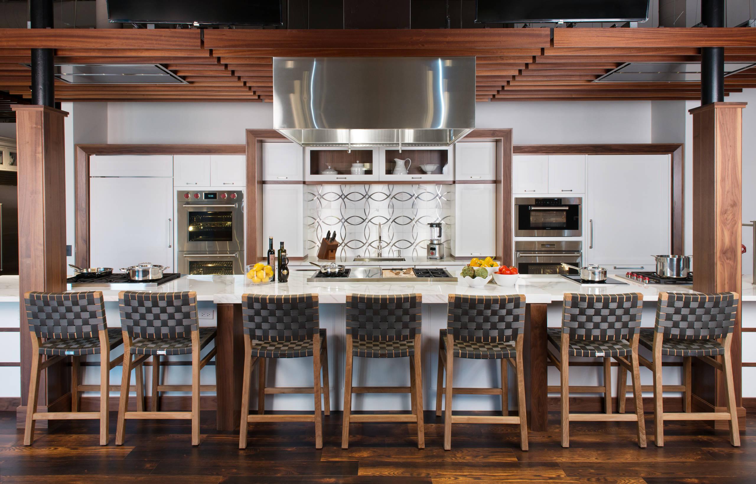 Test Kitchen - Boston, MA
