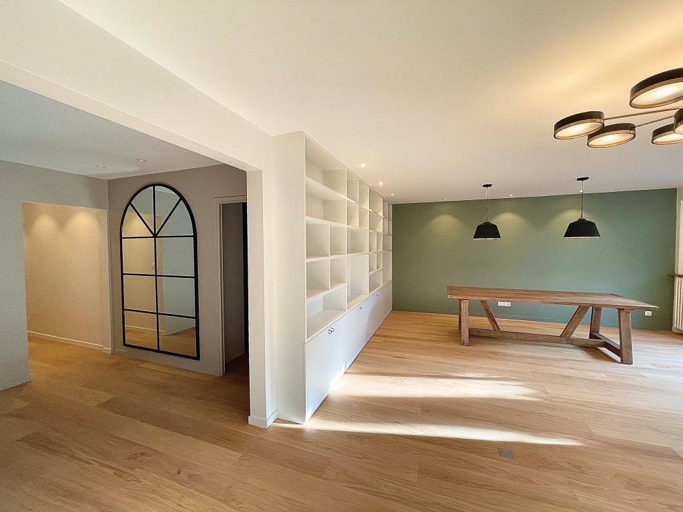 appartement familial - 200 m2 - Neuilly sur Seine - 2020