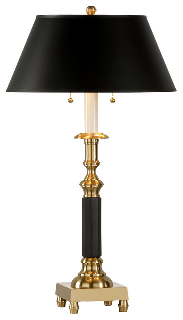 Frederick Cooper 8917 Felix Antique Brass Table Lamp 65040  : traditional table lamps from www.houzz.com size 366 x 640 jpeg 25kB