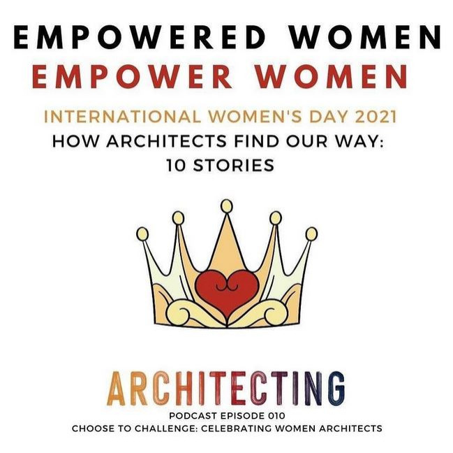 Architect podcast logo