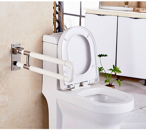 Bathroom Grab Bar Installation Height what height should i install my toilet/bathroom grab bar?