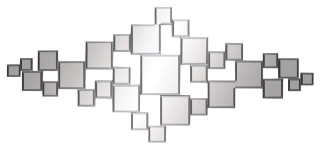 Cluster Mirror Panel.
