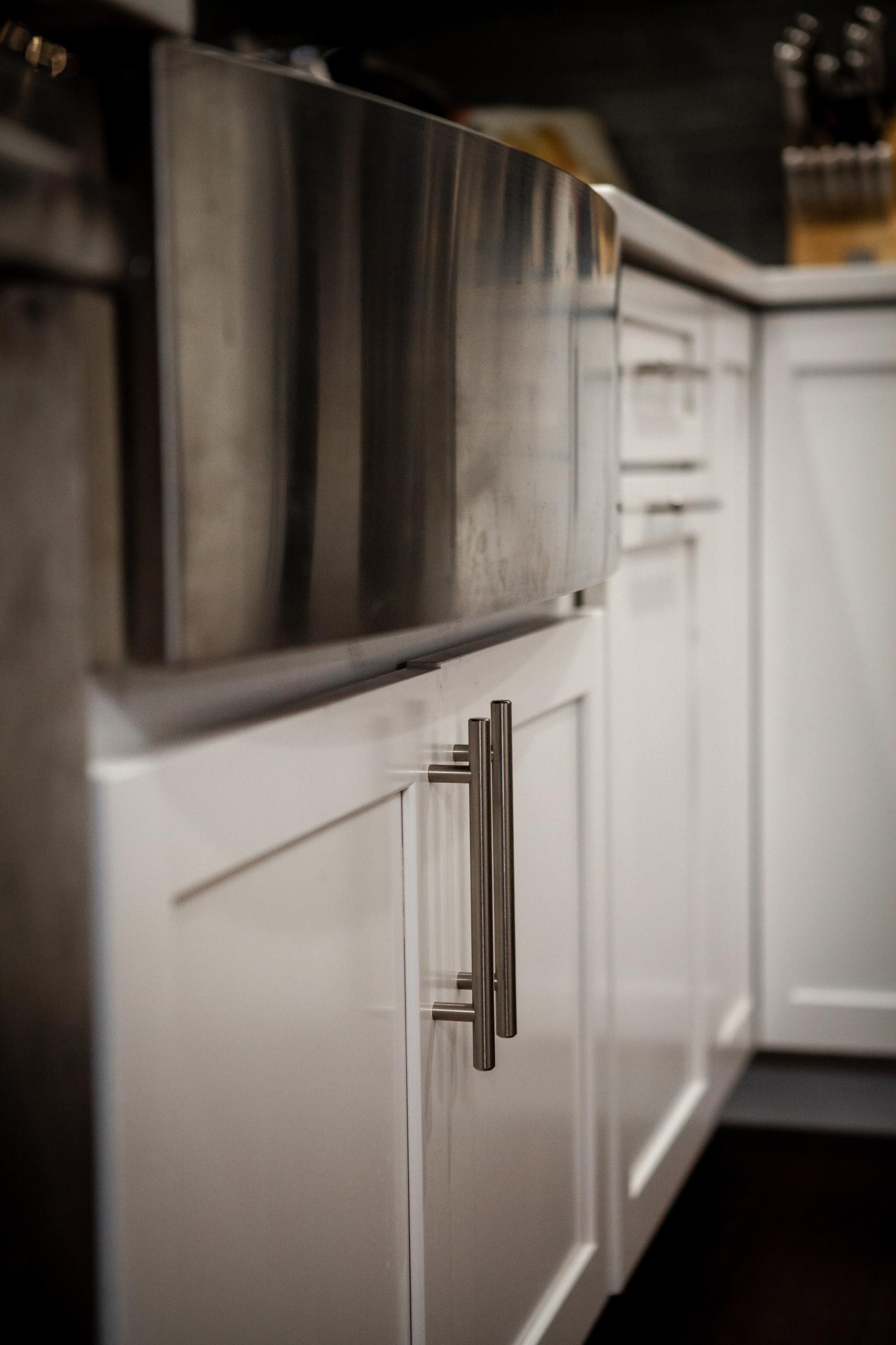 Ulriksen Kitchen Remodel