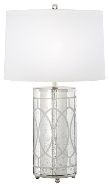 Wildwood Lamps Lamp Dayton 1 Light Black Off