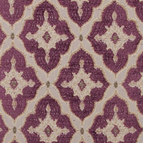 190053H-95 Logan Plum Fabric