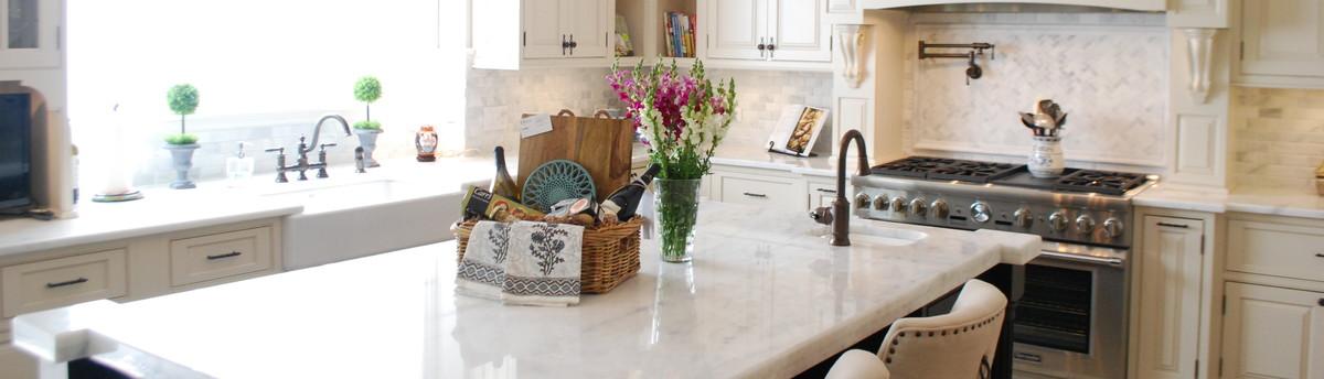 Heritage Home Décor & Design - Kitchen & Bath Designers - Reviews ...