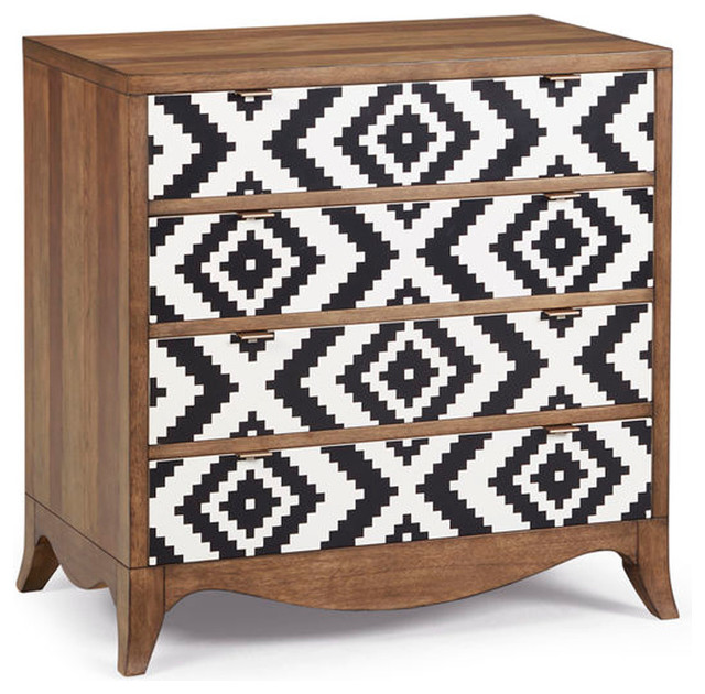A.R.T. Home Furnishings Epicenters Austin Stewart's Bachelor Chest