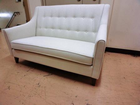 """High-Back Original Designed sofa """"LEWIS"""""""
