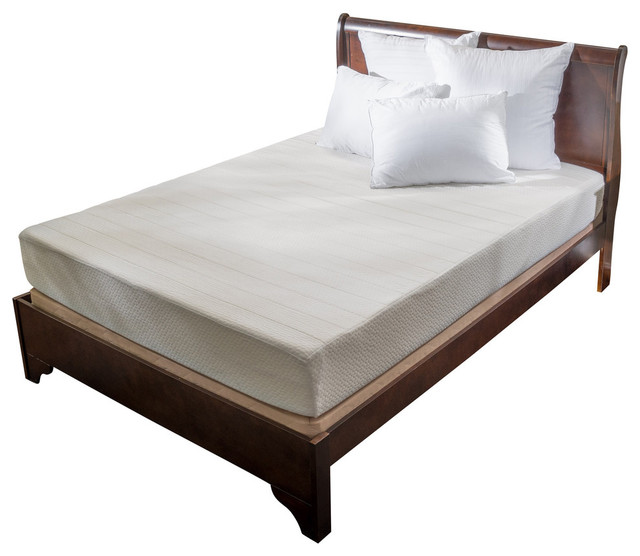 10 Memory Foam Mattress Transitional Mattresses By Gdfstudio