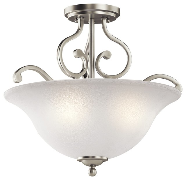 Kichler Lighting Camerena Traditional X-In23234.