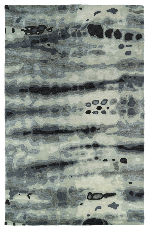 Kaleen Brushstrokes Collection Rug, 5'x7'9