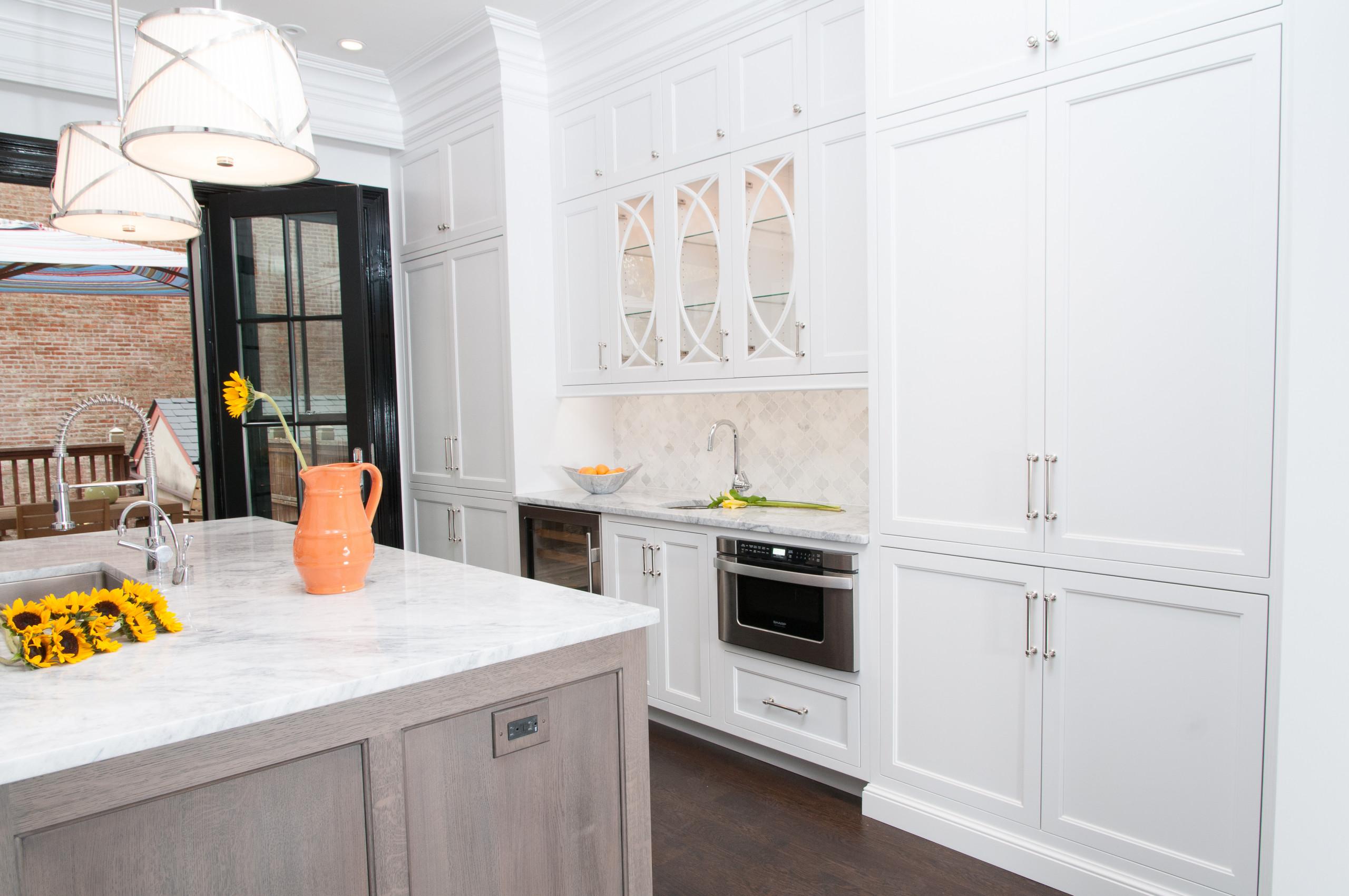 Hoboken Kitchen Remodel
