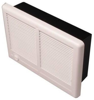 Cadet Com Pak Wall Heater With Thermostat 400w Bathroom