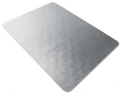 Floortex Cleartex Ultimat Polycarbonate Chair Mat For Carpet, 35 X 47, Clear