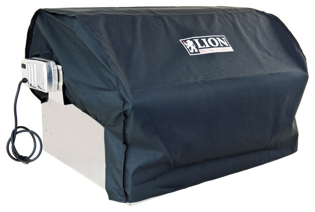 Lion Grill Cover For L90000.