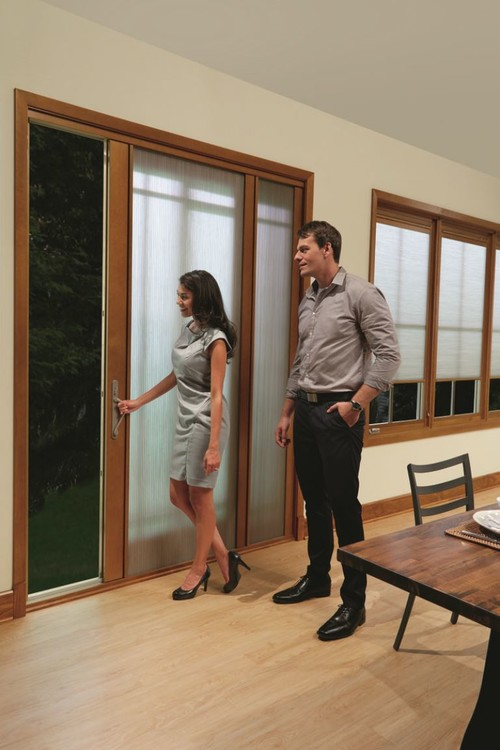 & Do the integrated shades retrofit to Marvin Integrity doors/windows?