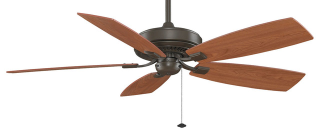 Edgewood Indoor Ceiling Fans, Oil-Rubbed Bronze.