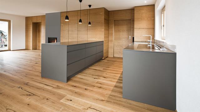 Wohnzimmer Kuche Design ~ Home Design Inspiration
