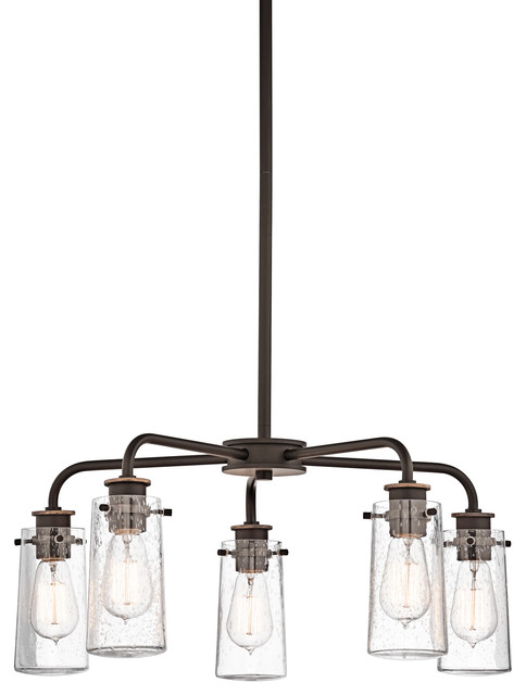 Lovely Rustic Chandeliers by Lighting New York