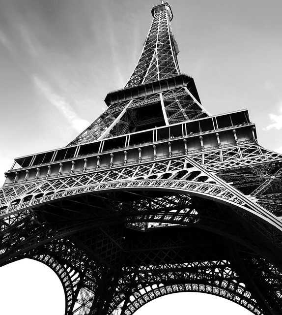 Paris Design Photo Panel Wall Decals Contemporary Prints And Posters