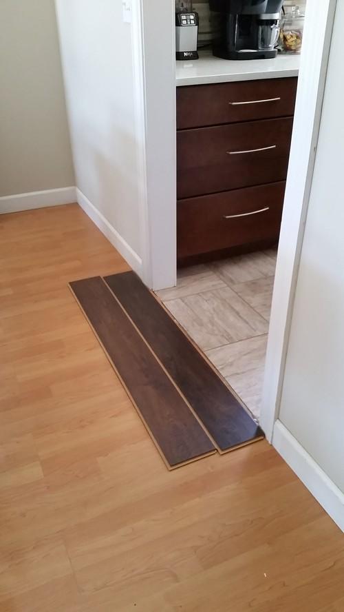 Best Kitchen Floor Tile For Dark Cabinets