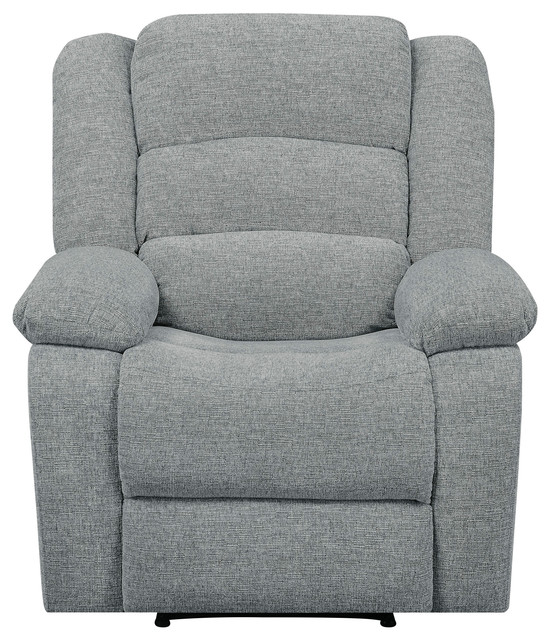Emerald Home Bradford Recliner.