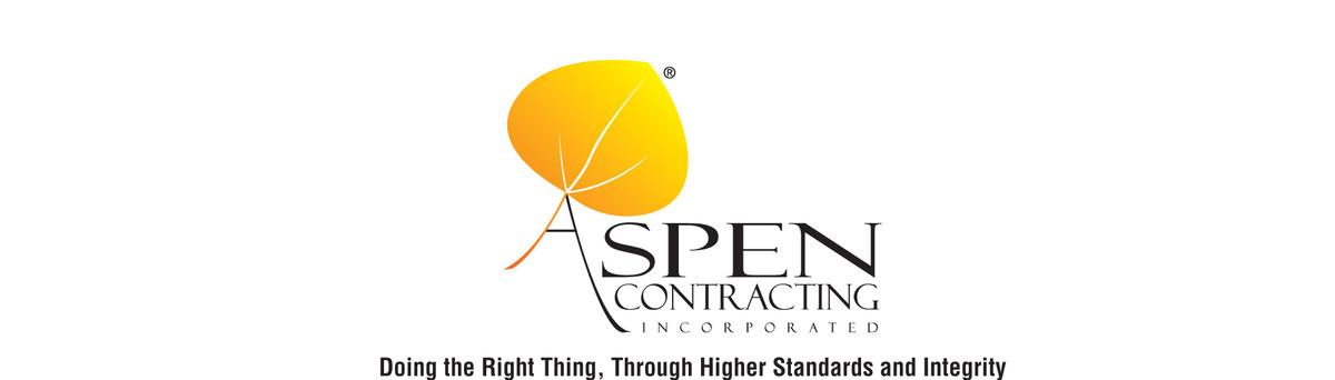 Aspen Contracting, Inc.   Lees Summit, MO, US 64064