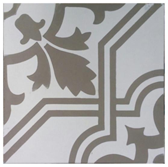 Padua 8x8 Cement Tile.